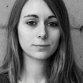 Audrey Pouydebasque