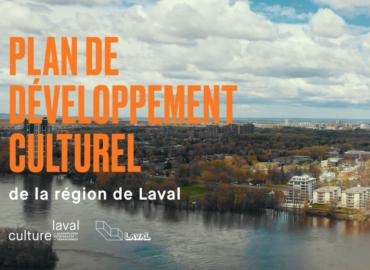 Plan de développement culturel de la région de Laval : rejoignez le comité de vigie