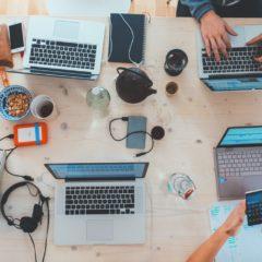 Quatre questions pour Louise, notre agente de développement culturel numérique